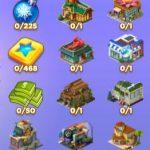 Chateau de Chambord Chests Rewards-1