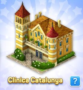 Clinica Catalunya
