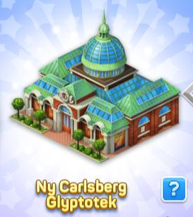 Ny Carlsberg Glyptotek