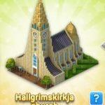Hallgrimskirkja Church