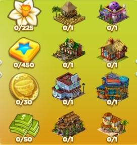 Doubrovitsy Church Chests Rewards-1
