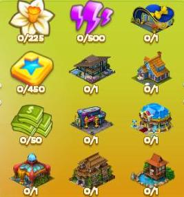 Linxia Grand Theater Chests Rewards-1