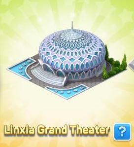 Linxia Grand Theater