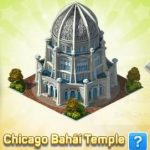 Chicago Bahai Temple