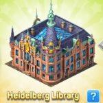 Heidelberg Library