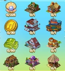 Dubai Creek Club Chests Rewards-1