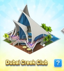 Dubai Creek Club