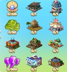 Greenopolis in Shanghai Chests Rewards-1