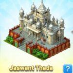 Jaswant Thada