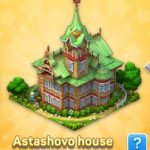Astashovo House