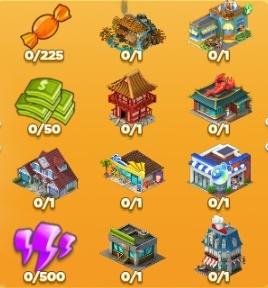 Villa Palagonia Chests Rewards-1