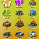 Hatley Castle Chest Rewards 1
