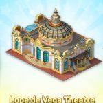 Lope de Vega Theater