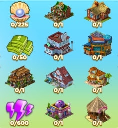 Książ Castle Chests Rewards-1