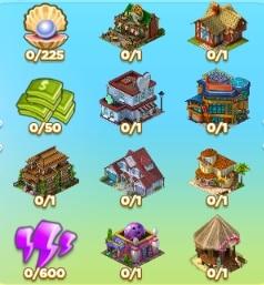 Lauriston Castle Chests Rewards-1