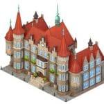 Walbrzych Town Hall