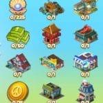 Walbrzych Town Hall Chests Rewards-1