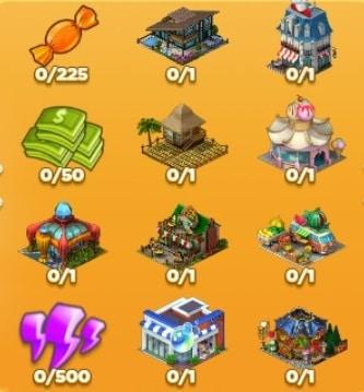Wawel Castle Chests Rewards-1