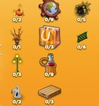 Wawel Castle Chests Rewards-4